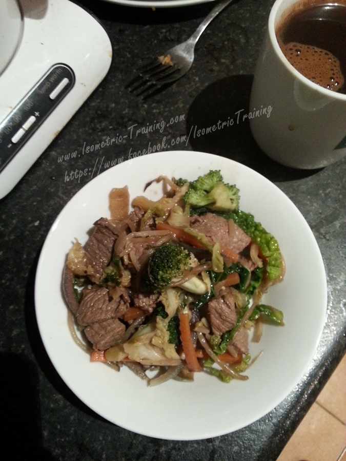 Eat a Highly Nutritious Diet for Under €30 Euro Beef Nutrition
