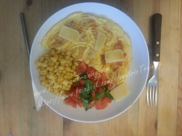 Eat a Highly Nutritious Diet for Under €30 Euro