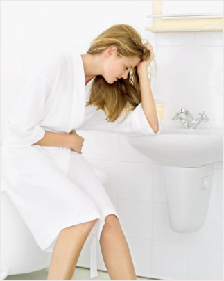 ... cold, flu, or other minor illness during pregnancy.